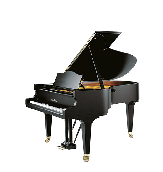 C Bechstein Mp192 Gospel Pianos