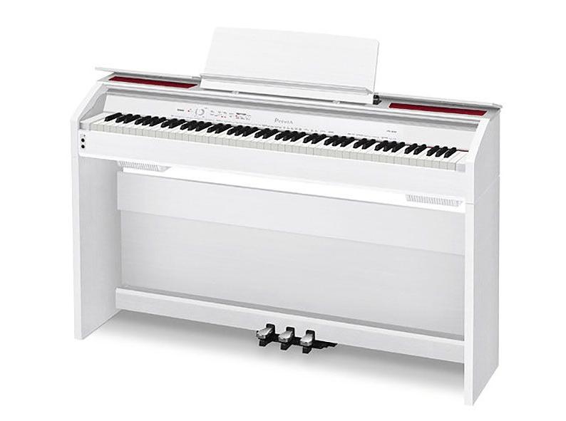 casio privia series px 860 gospel pianos. Black Bedroom Furniture Sets. Home Design Ideas