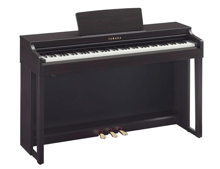 yamaha clavinova clp 625 gospel pianos. Black Bedroom Furniture Sets. Home Design Ideas